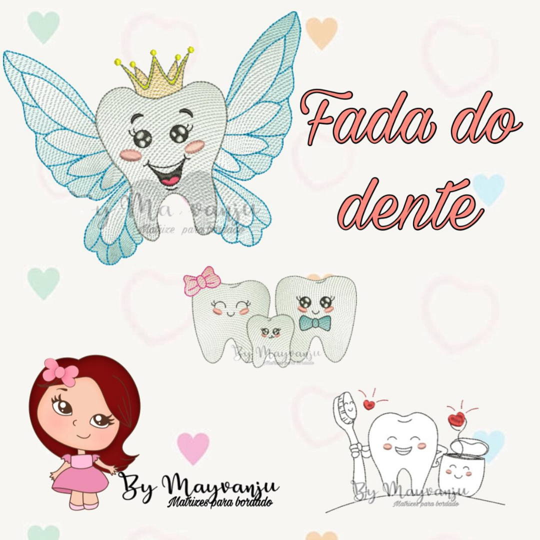 ByMayvanju – Fada do Dente